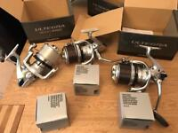 Shimano Ultegra XSC 1400 reels immaculate condition