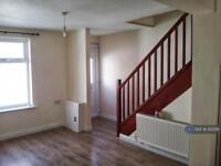 2 bedroom house in Hendre Street, Caernarfon, LL55 (2 bed)