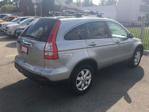2008 Honda CR-V EX-L, Loaded; Leather, Roof and More !!!!! London Ontario image 5