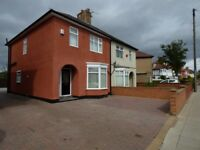 Beautiful 3-Bed Semi-Detatched House for Rent, Yarm Road, Darlington - No DSS