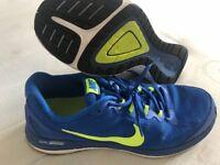 Nike Dual fusion run 3 Trainers Size 10