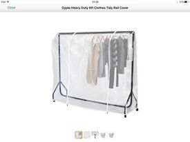 6ft Clothes Rail brand new in box