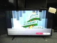 "LG 43"" 4K UHD Smart WiFi TV"