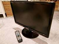"Samsung 22"" LED TV Full HD 1080p with Digital TV Tuner"
