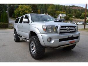 2009 Toyota Tacoma TRD