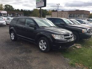 2010 Dodge Journey SXT - Managers Special - Warranty London Ontario image 8