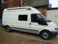 Twin LH RH Side Opening Windows For Campervan & Caravan, Transit Van