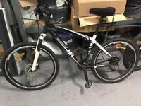 Specialized hardrock pro bike