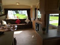 Caravan for sale in Northumberland, North East, Coast, Borders, Ashington, Newbiggin, Newcastle