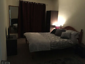 WESTON S MARE *Serviced rooms to rent* suitable Contractors - £35