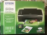 Epsom Printer, Scanner & Copier.