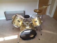 Drum kit second hand Starter set Peavey International