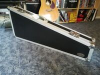 Harley Benson guitar case - never used.