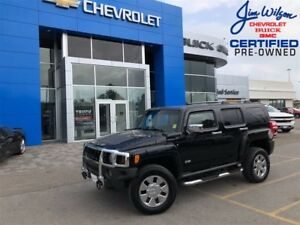 2007 Hummer H3 LEATHER SUNROOF 6-DISC CD VERY CLEAN!!!