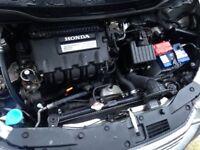 Honda insight EX Model, leather seats and Sat Nav