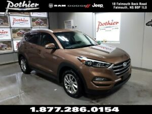 2016 Hyundai Tucson Premium 2.0 | AWD | HEATED SEATS | CAMERA |
