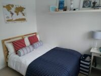 Double room to rent in 3 bed house near Locks Heath, Fareham
