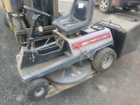 Lawnflite Mtd ride on lawn mower spares or repair