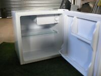 Table top fridge freezer as new