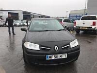 Renault Megane 5dr
