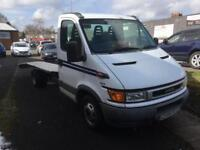 Iveco 35c13 Recovery truck 3,5t