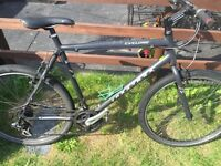 Nice Ridgeback bike swaps for anythink at same value
