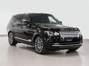 2016 Land Rover Range Rover V8 Supercharged SWB (2016.5) @ 2.9%
