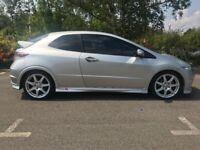 Honda Civic type r Bargain!