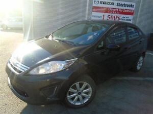 2013 Ford Fiesta SE TOIT OUVRANT CLIMATISEUR