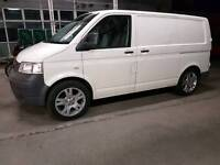 VW T5 Transporter T30 102ps
