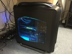 Powerful Gaming PC