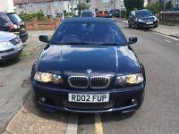 BMW 3 Series 3.0 330Ci M Sport 2dr Convertible