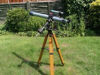 Astral Telescope.