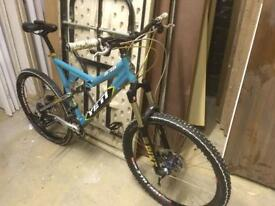 - Elite Yeti Mountain Bike For Sale
