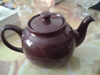 Teapot by Whittards