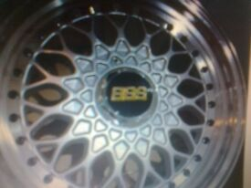 "ALLOY WHEELS """" W A N T E D """""