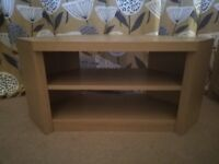 Next TV unit and sideboard