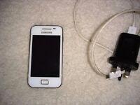 Samsung Galaxy Ace GT55830i