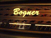 Bogner übershall head FOR SALE like NEW