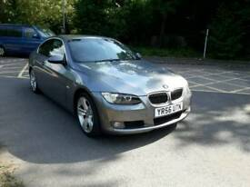 Bmw 330d top spec fully loaded automatic prestine condition must be seen