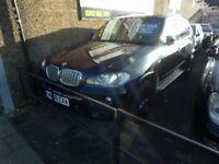 BMW X5 3.0Sd M Sport - NAV- 7 SEATS - Auto -2993cc -Brake Horse Power 285 BHP