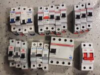 Circuit Breaker joblot