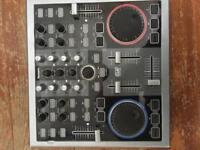 Numark total control mixer