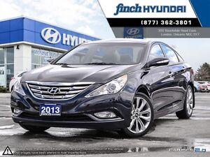 2013 Hyundai Sonata 2.0T Limited