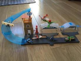 Disney Planes Airflied