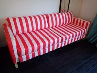 Seaside sofa bed