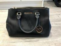 274ee2cef86a Michael Kors Double Zipped Tote Jet Set Travel Bag
