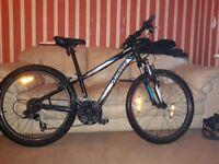 Boys specialized mountain bike