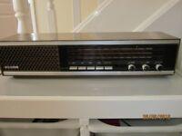 Vintage Grundig RF431 GB Radio