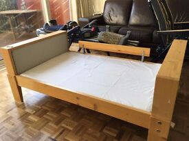 Child / Todlers first bed